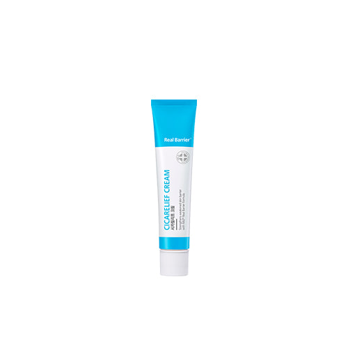 Real Barrier Cicarelief Cream 35g