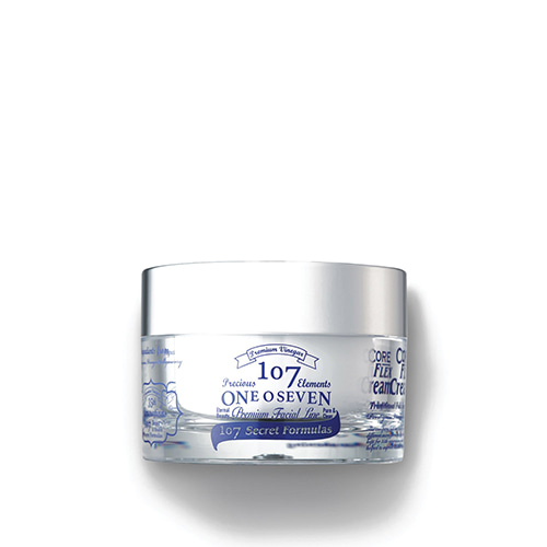 ONEOSEVEN Coreflex Hydro Rich Cream 50ml