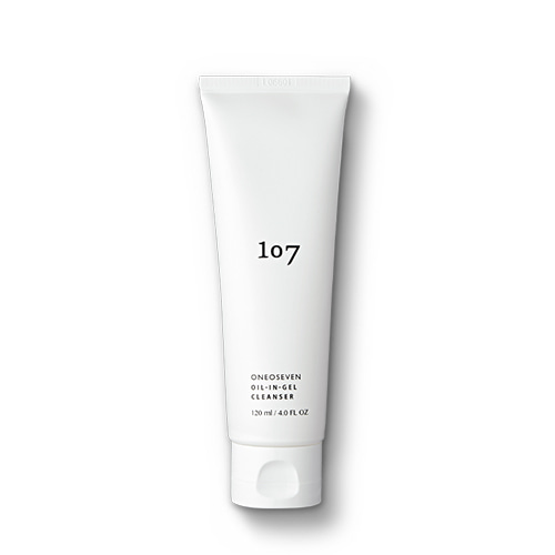 ONEOSEVEN Oil-In-Gel Cleanser 120ml