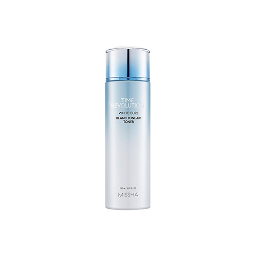 MISSHA Time Revolution White Cure Blanc Tone-Up Toner 150ml