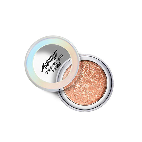 [TIME DEAL] touch in SOL Metallist Sparkling Foiled Pigment 1.3g