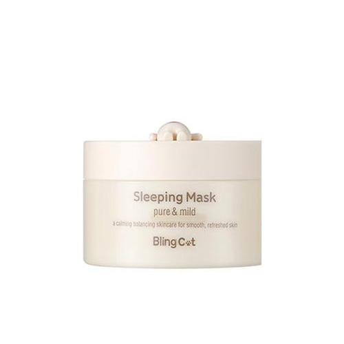 TONYMOLY Bling Cat Sleeping Mask 80ml