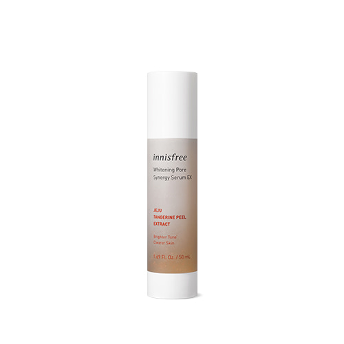 innisfree Whitening Pore Synergy Serum EX 50ml
