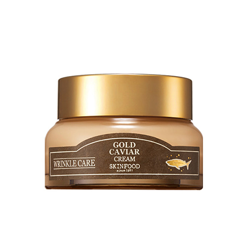 SKINFOOD Gold Caviar Cream 54ml