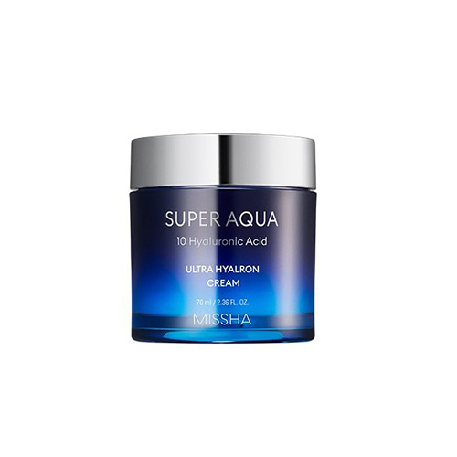 MISSHA Super Aqua Ultra Hyalron Cream 70ml