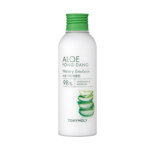 TONYMOLY Aloe Pong Dang Watery Emulsion 200ml
