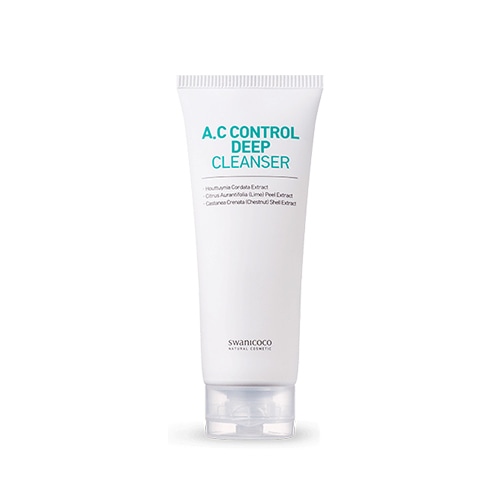 SWANICOCO A.C Control Deep Cleanser 150ml