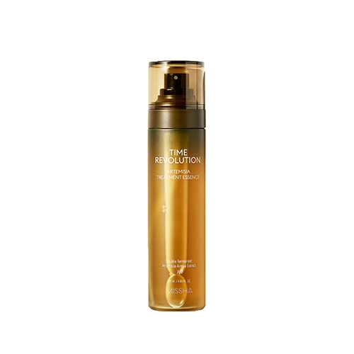MISSHA Time Revolution Artemisia Treatment Essence Mist 120ml