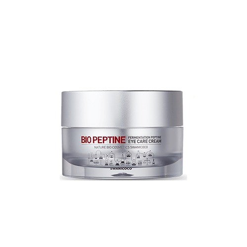 SWANICOCO Fermentation Peptine Eye Care Cream 30ml