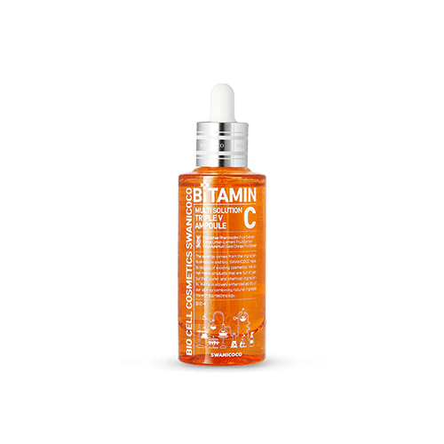 SWANICOCO Multi Solution Triple V Ampoule 50ml