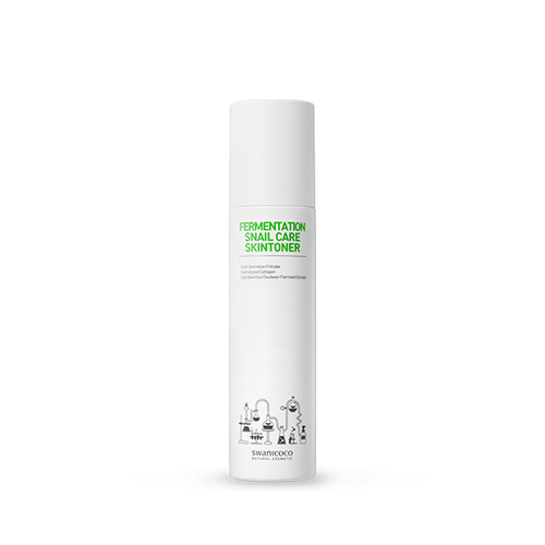 SWANICOCO Fermentation Snail Care Skintoner 120ml