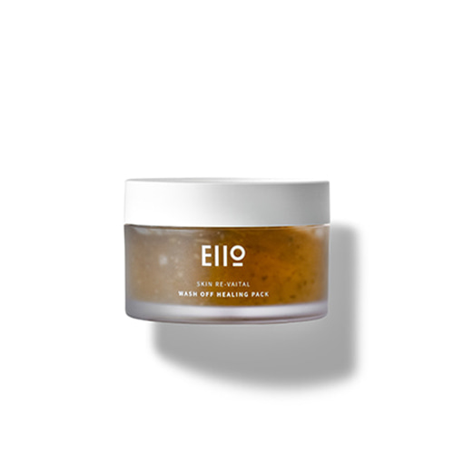 EIIO Skin Re-Vaital Wash Off Healing Pack 100ml