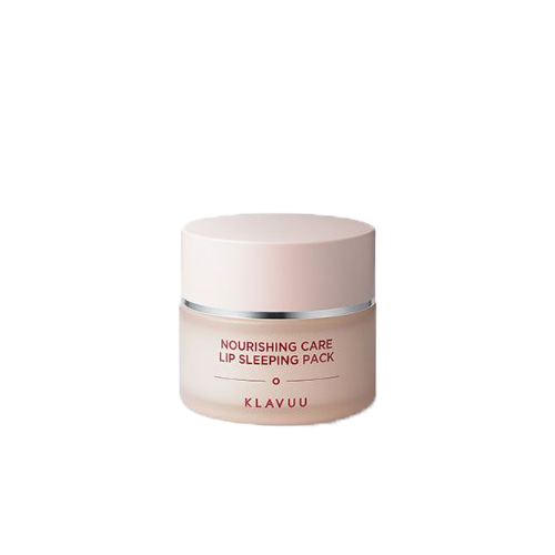 [TIME DEAL] KLAVUU Nourishing Care Lip Sleeping Pack 20ml