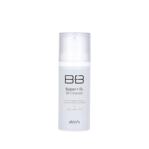 skin79 Super+ O2 BB Cleanser 100g