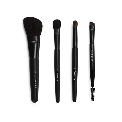 ACONCEPT A: Brush Set