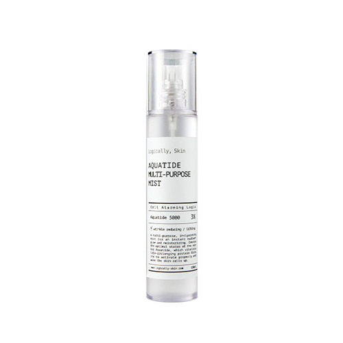 Logically, Skin Aquatide Multi-Purpose Toner Mist 150ml