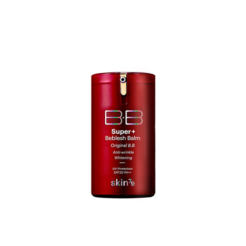 skin79 Super+ Beblesh Balm SPF50+ PA+++ 40ml #Bronze