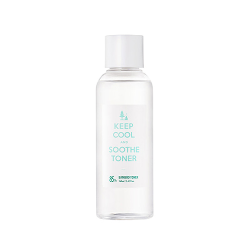 KEEP COOL Soothe Bamboo Toner 160ml