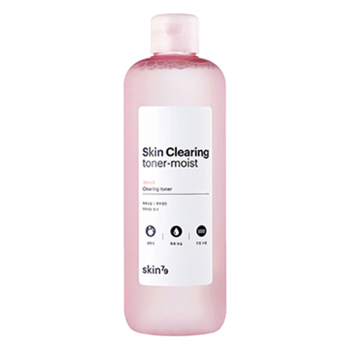 skin79 Skin Clearing Toner Moist 500ml
