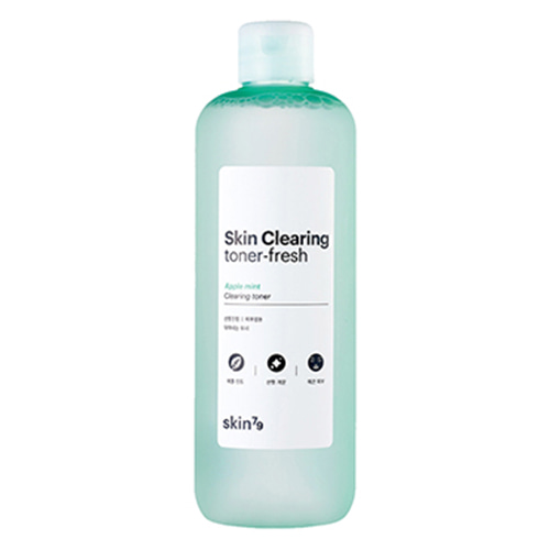 skin79 Skin Clearing Toner Fresh 500ml
