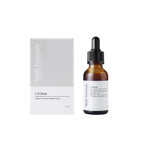 Wish Formula C15 Serum 30ml