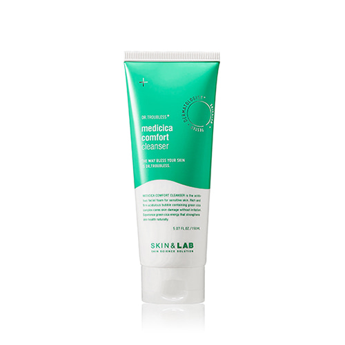 [TIME DEAL] SKIN&LAB Medicica Comfort Cleanser 150ml