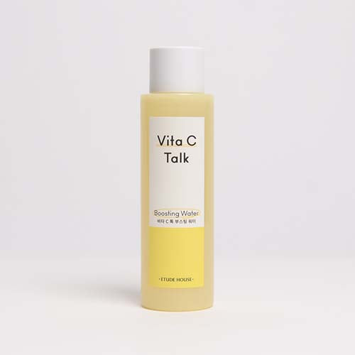 ETUDE HOUSE Vita C Talk Boosting Water 150ml