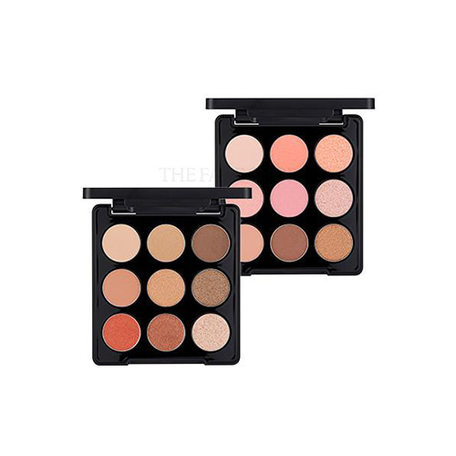 THE FACE SHOP Mono Pop Eyeshadow Palette
