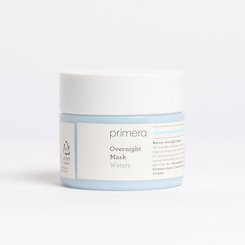 primera Watery Overnight Mask 100ml