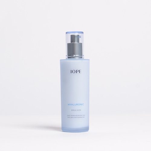 IOPE HYALURONIC EMULSION 130ml