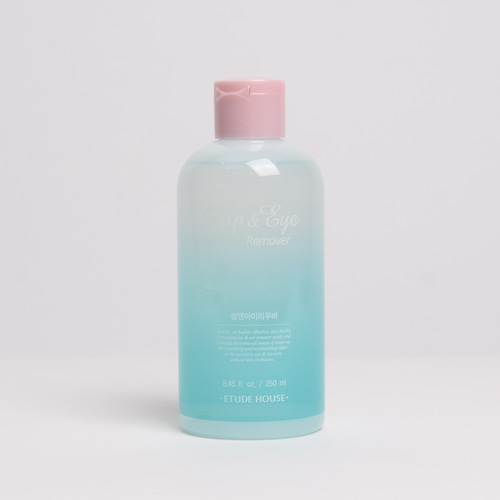 ETUDE HOUSE Lip & Eye Remover 250ml
