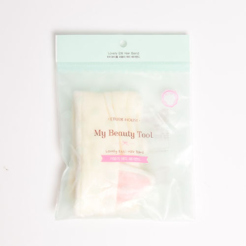 ETUDE HOUSE My Beauty Lovely Etti Hair Band