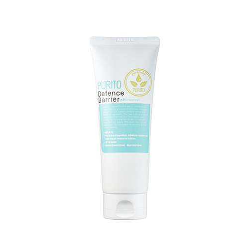 [Hidden] PURITO Defence Barrier Ph Cleanser 150ml