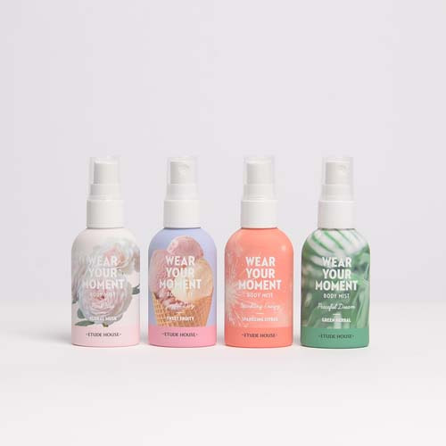ETUDE HOUSE Wear Your Moment Body Mist 55ml
