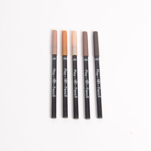 ETUDE HOUSE Play 101 Pencil 0.4g ~ 0.5g