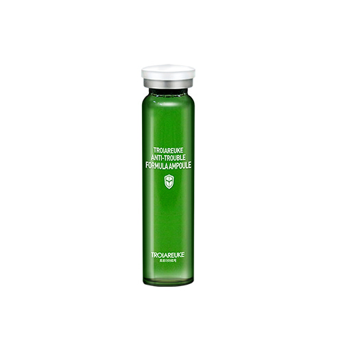 Troiareuke Anti-trouble Formula Ampoule Green 20ml