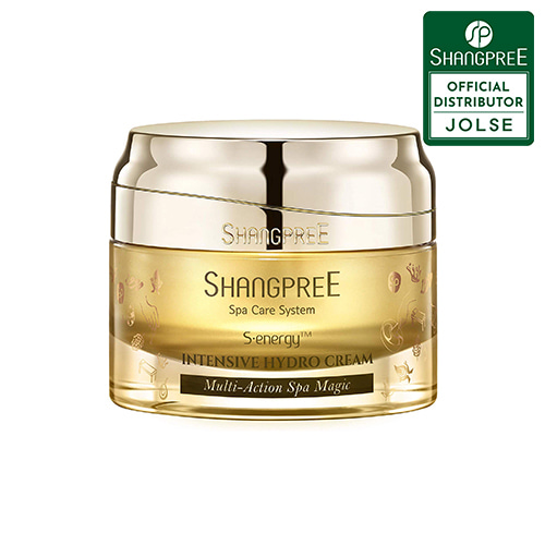 SHANGPREE S-Energy Intensive Hydro Cream 50ml