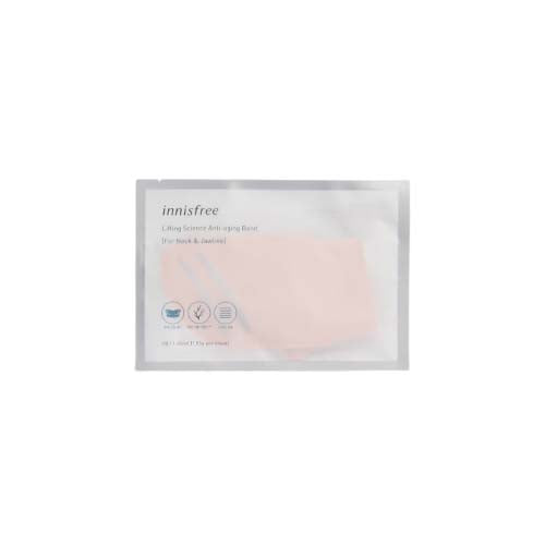 innisfree Lifting Science Anti-Aging Band (For Neck & Jawline) 1ea
