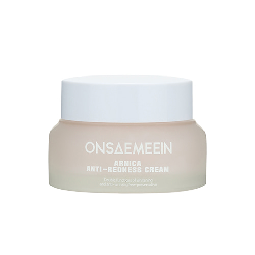 ONSAEMEEIN Arnica Anti-Redness Cream 50ml