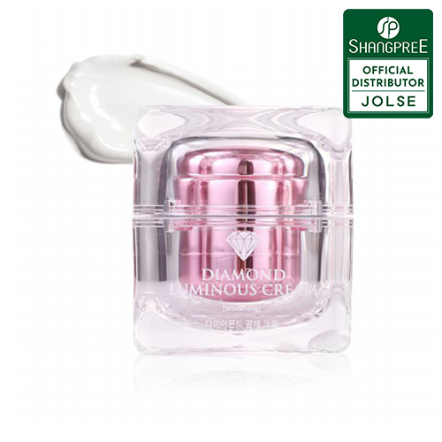 SHANGPREE Diamond Luminous Cream 50ml