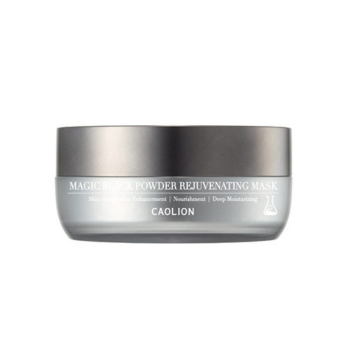 CAOLION Magic Black Powder Rejuvenating Mask 50g