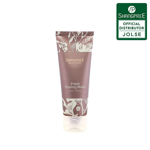 SHANGPREE Fresh Peeling Mask 100ml