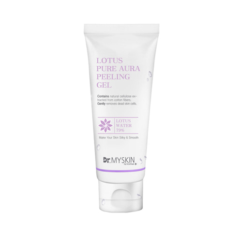 Dr.MYSKIN Lotus Pure Aura Peeling Gel 110ml