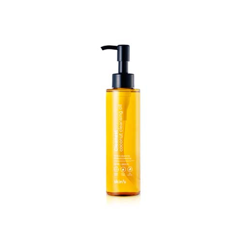 skin79 Cleanest Coconut Cleansing Oil 150ml