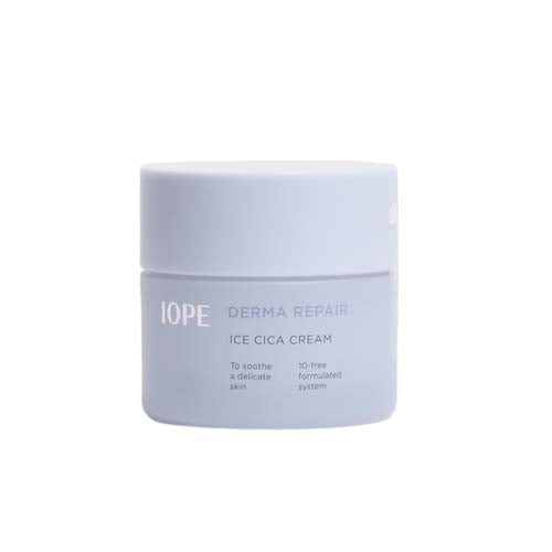 IOPE Derma Repair Ice Cica Cream 50ml