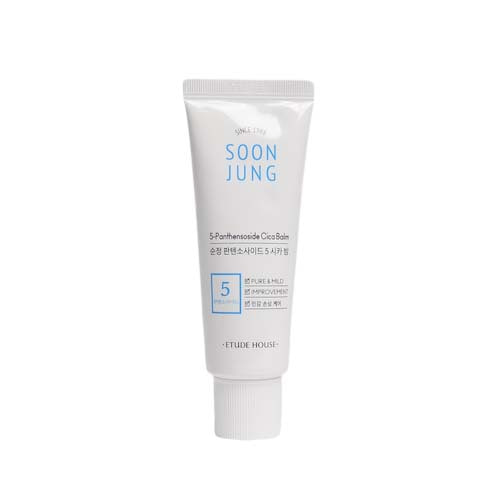 [TIME DEAL] ETUDE HOUSE Soon Jung 5-Panthensoside Cica Balm 40ml