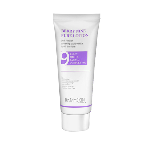 Dr.MYSKIN Berry Nine Pure Lotion 100ml