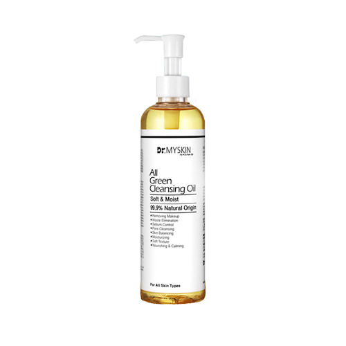 Dr.MYSKIN All Green Cleansing Oil 300ml
