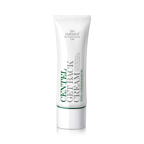 so natural Centel Plus Get Back Cream 50ml