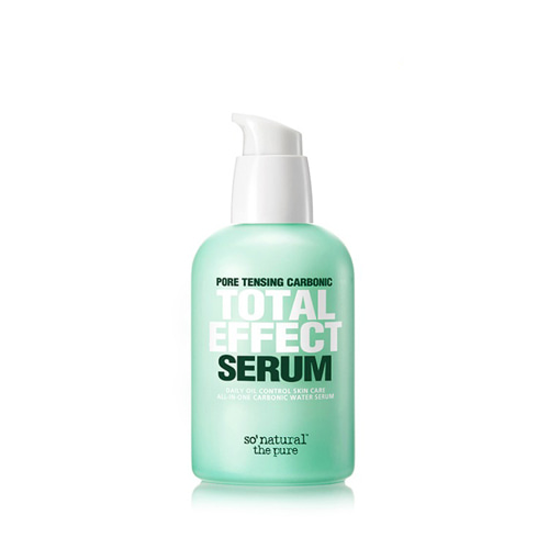 so natural Carbonic Total Effect Serum 80ml